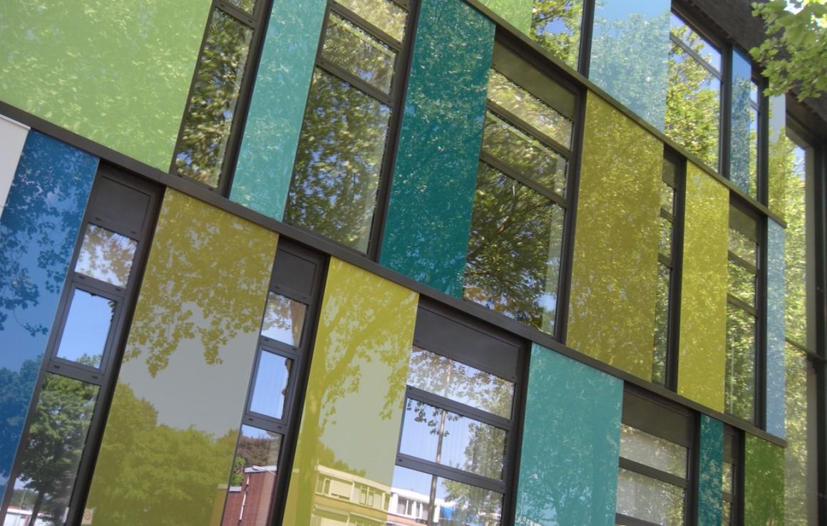 wijkaccommodatie_kruispunt_tilburg_3a gevels, fragment 2