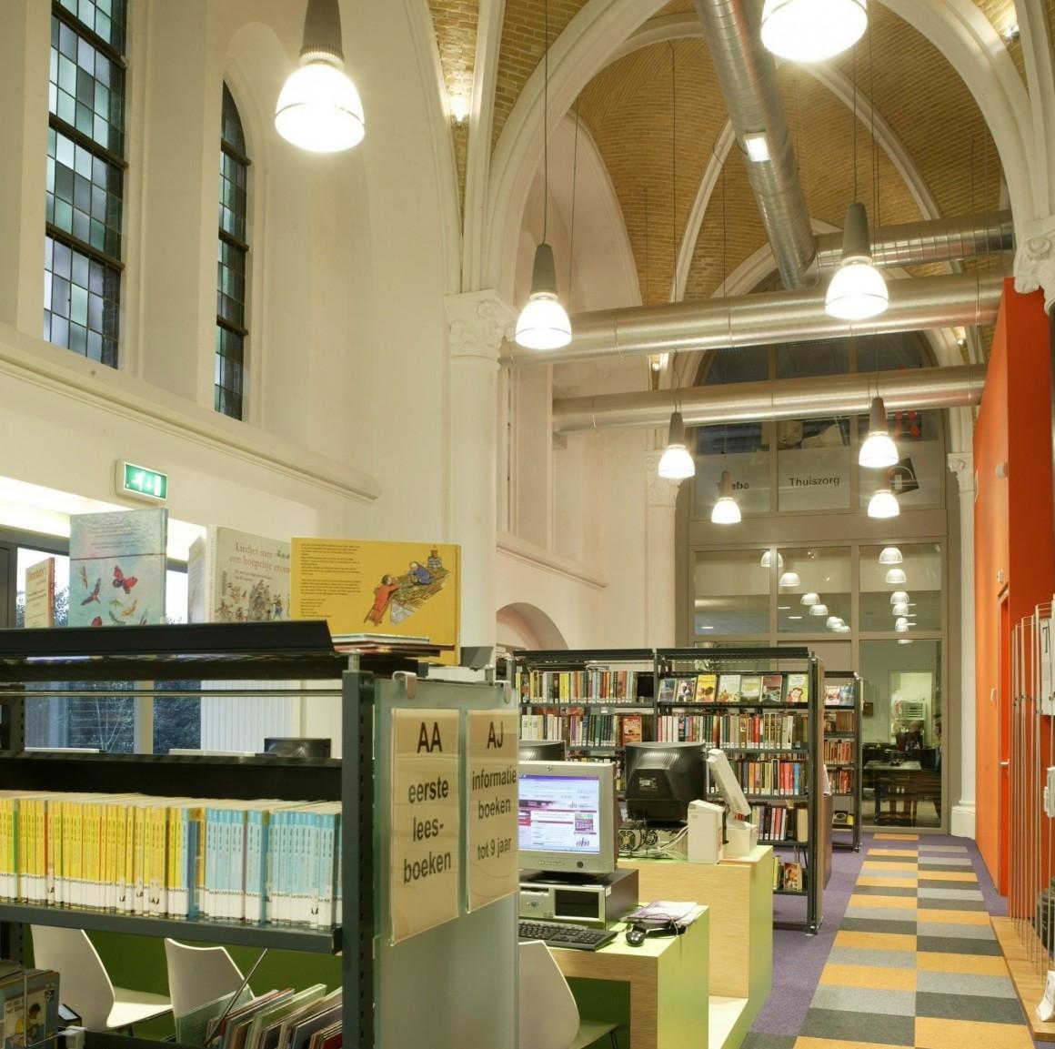 __6c lokaal bibliotheek interieur
