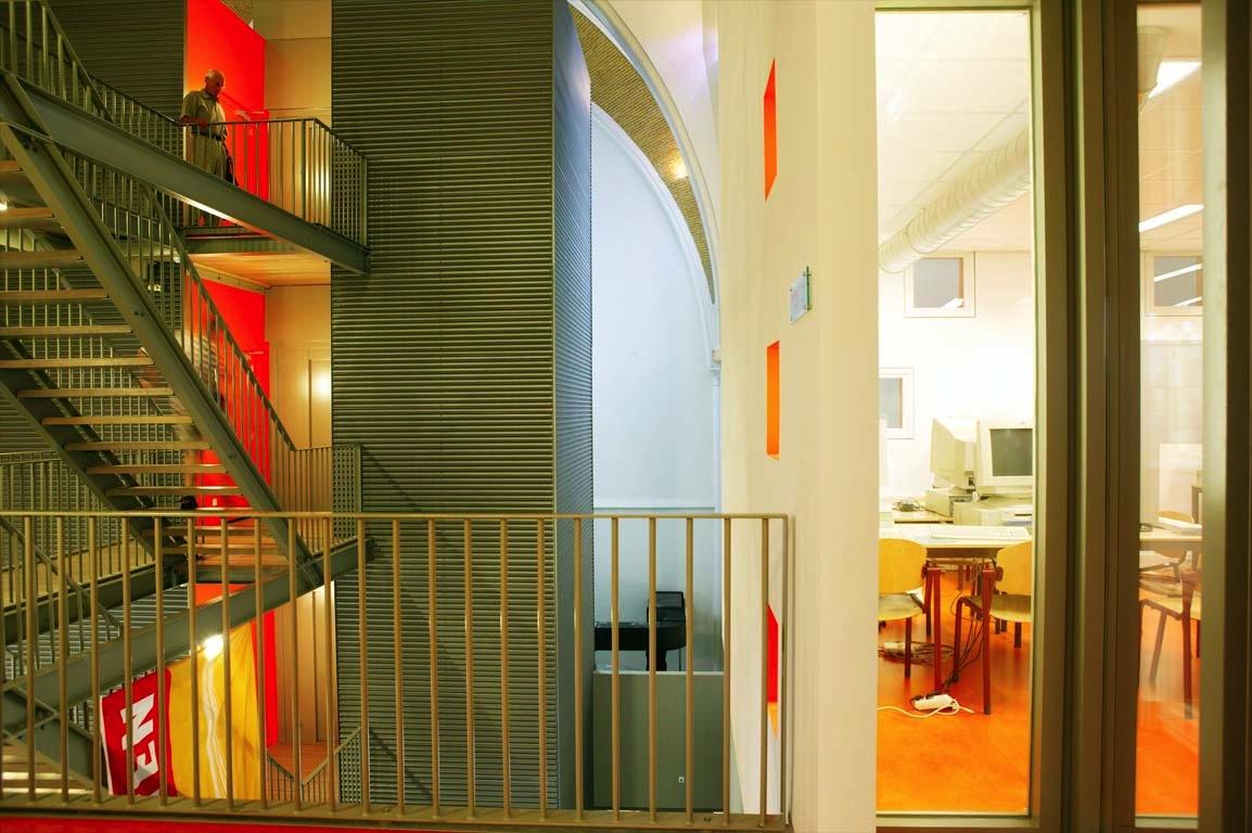 __7b trappen en lokaal