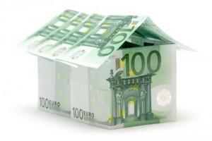 Big One Hundred Euro House